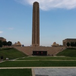 The National WWI Memorial.